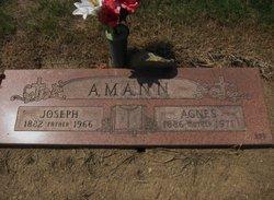 Agnes Amann