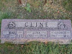 Lova Cline