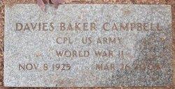 Davies Baker Campbell