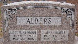 Alan Krauss Albers