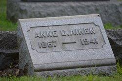 Anne C Aiken