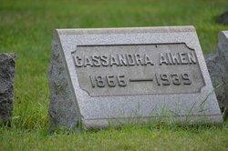 Cassandra Aiken