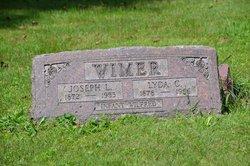 Joseph L Wimer