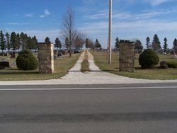 Harrison Township Cemetery