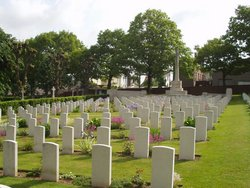 Sainte Marie Cemetery
