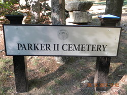 Parker II Cemetery