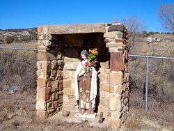 La Posta Cemetery