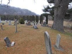 Kienholz Cemetery