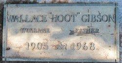 Wallace Hoot Gibson