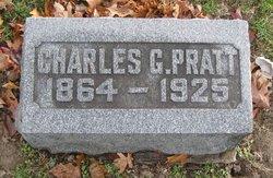Charles G Pratt
