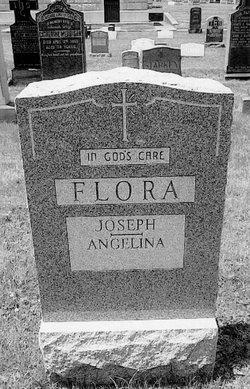 Angelina <i>Pica</i> Flora