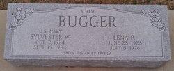 Sylvester W. Bugger
