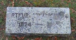 Arthur Josiah Burroughs
