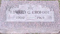 Edward Gardner Crofoot