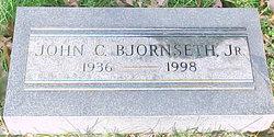 John Carl Bjornseth, Jr