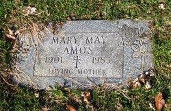 Mary Mae Amos