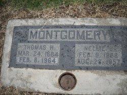 Thomas H. Montgomery
