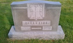 Louis Belletire