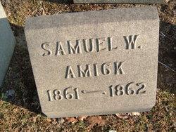 Samuel W. Amick