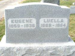 Eugene Mills