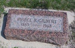 Mabel Blanche <i>Culver</i> Gilbert