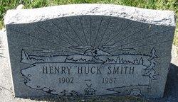 Henry Huck Smith