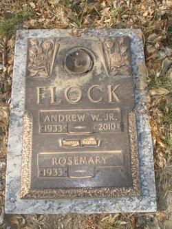 Andrew W Flock, Jr