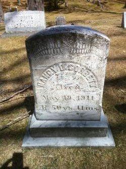 Nancy Davis <i>Verrill</i> Corbett