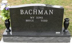 Alice D. <i>Dill</i> Bachman