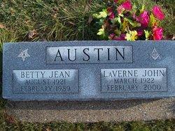 LaVerne John Austin