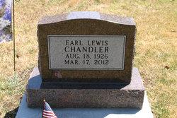 Earl Lewis Chandler