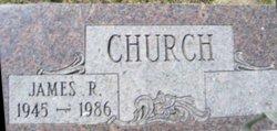 James R. Church