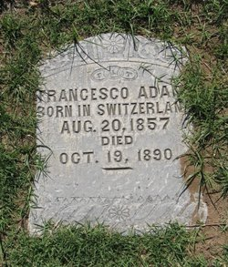 Francesco Adam
