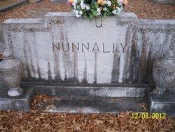 Ludy Mae <i>Nabors</i> Nunnally