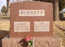 Maysel Burnett