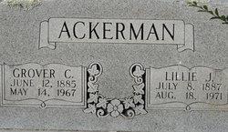 Grover C. Ackerman