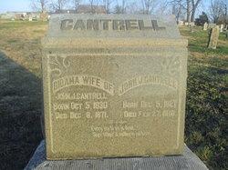 John James Cantrell