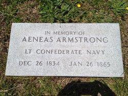 Aeneas Armstrong