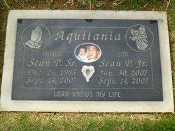 Sean Paul Aquitania, Jr