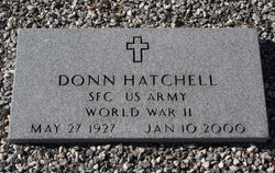 Donn Hatchell