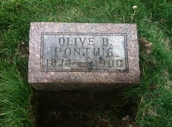 Olive B Pontius