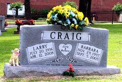 Larry T. Craig