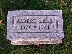Albert Lane