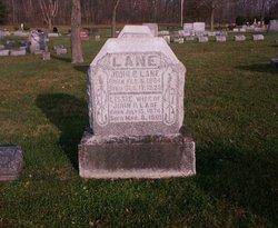 John P Lane