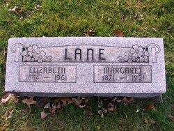 Margaret Lane