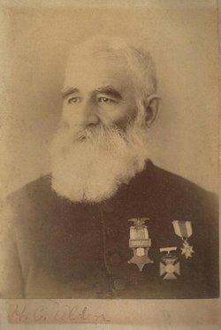 Capt Hiram Carroll Alden