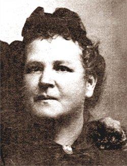 Louisa (Luey) Ann Hensen Morrison