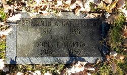 Benjamin A. Gatchell, Jr