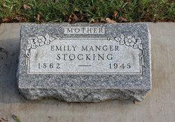 Emily <i>Manger</i> Stocking