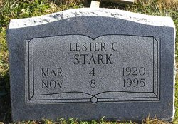 Lester Clarence Stark